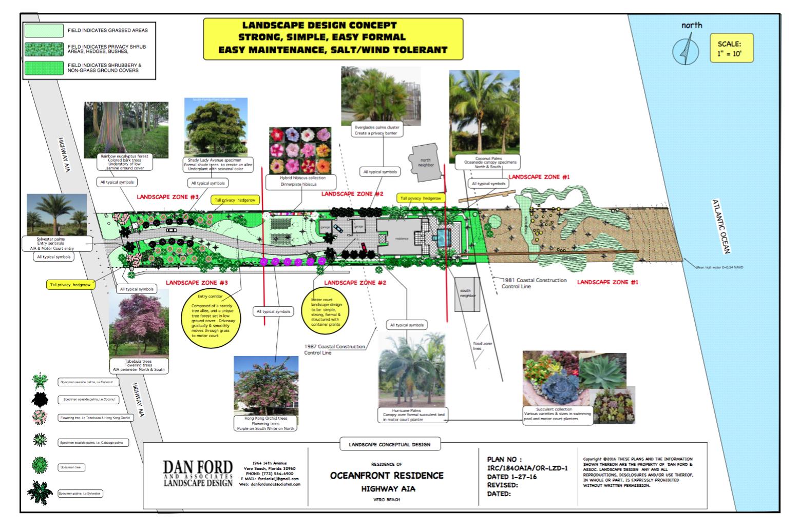 landscape design concepts llc