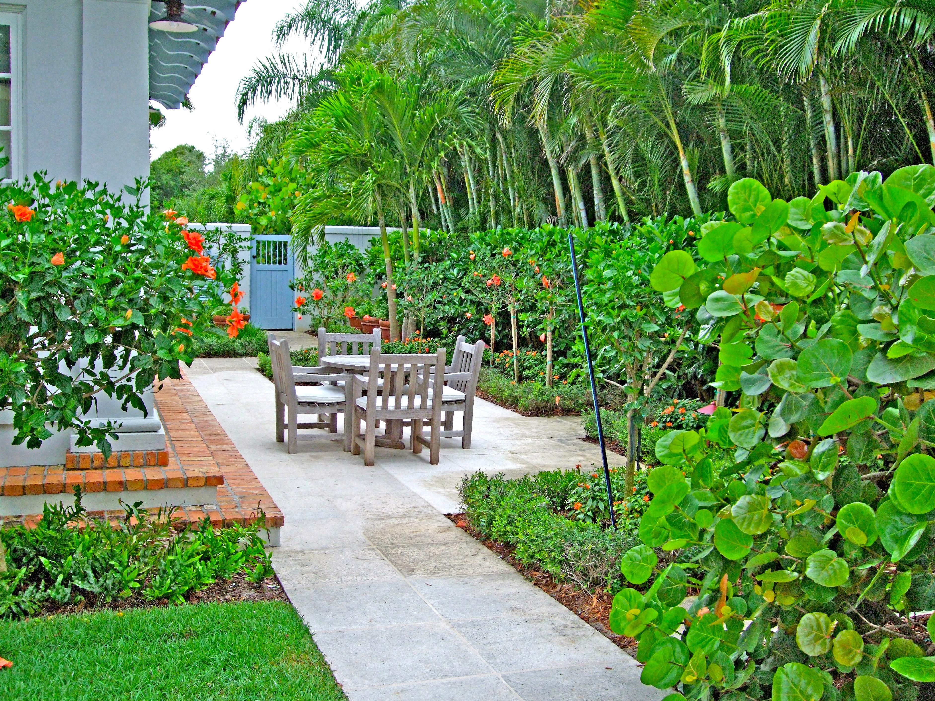 Golf Course Home | Landscape Design