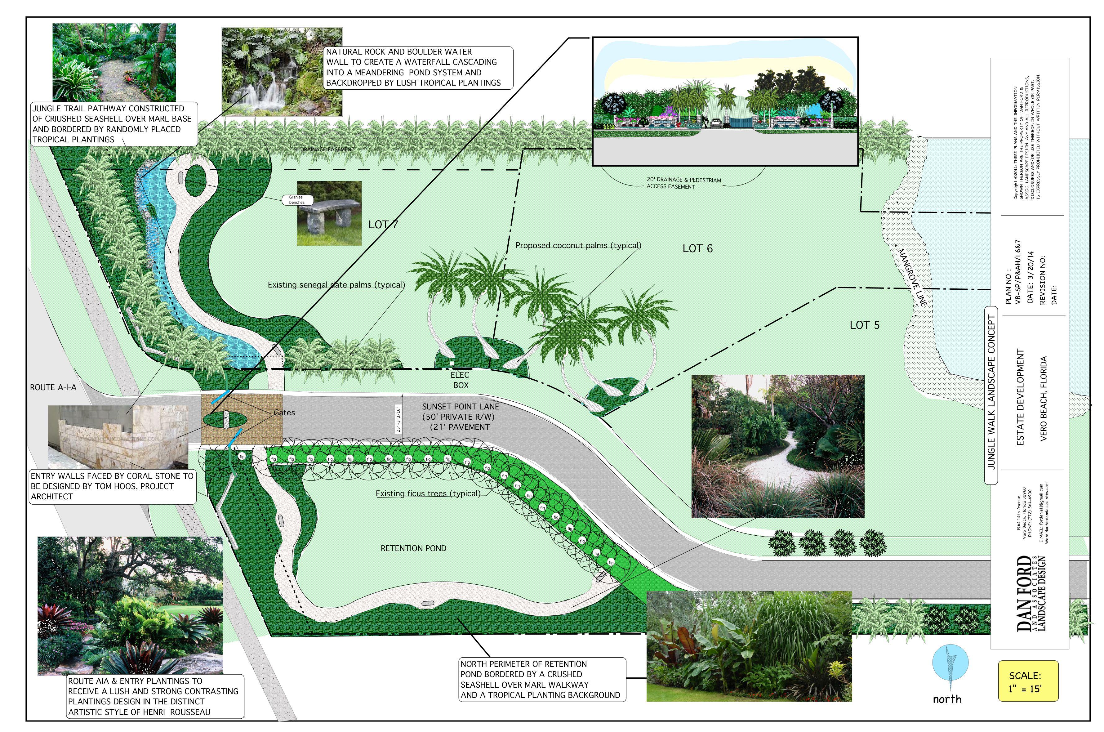 Design Concepts Landscape Ideas Professional Landscaping
